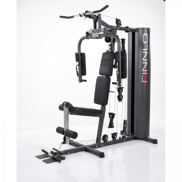 station de musculation autark 600 machines de fitness sur online shop. Black Bedroom Furniture Sets. Home Design Ideas