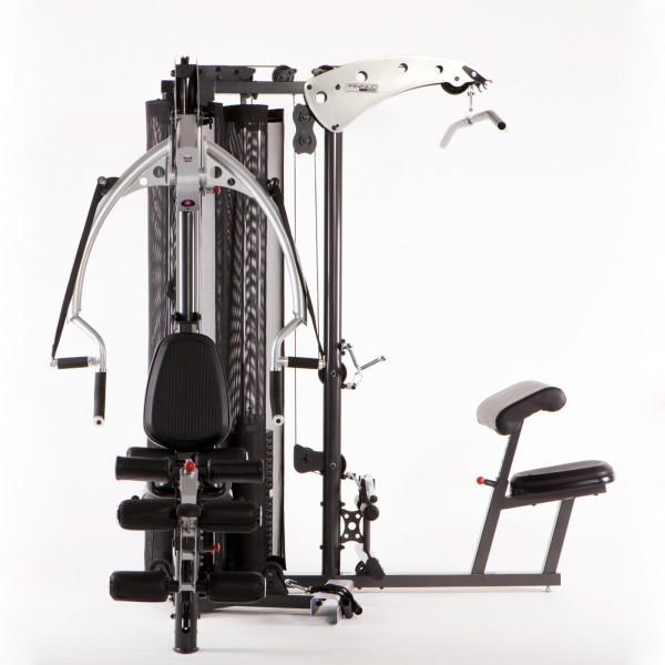 station de musculation maximum m5 machines de fitness sur. Black Bedroom Furniture Sets. Home Design Ideas